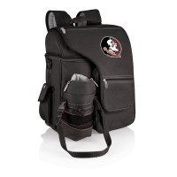 Florida State Seminoles Turismo Insulated Backpack Cooler