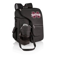 Mississippi State Bulldogs Turismo Insulated Backpack Cooler