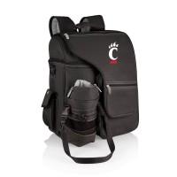 University of Cincinnati Bearcats Turismo Insulated Backpack Cooler