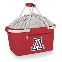University of Arizona Wildcats Metro Insulated Basket
