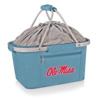 University of Mississippi Rebels/OleMiss Metro Insulated Basket