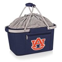 Auburn University Tigers Metro Insulated Basket