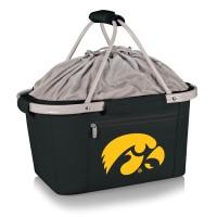 University of Iowa Hawkeyes Metro Insulated Basket