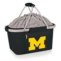 University of Michigan Wolverines Metro Insulated Basket