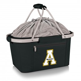 Appalachian State Mountaineers Metro Insulated Basket
