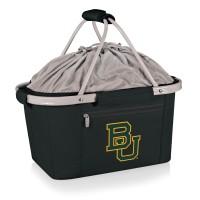 Baylor University Bears Metro Insulated Basket