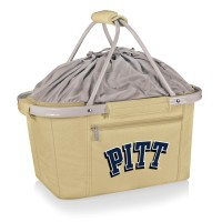 University of Pittsburgh Panthers Metro Insulated Basket