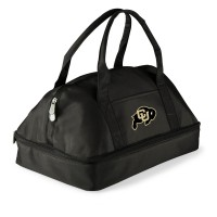 University of Colorado Buffaloes Potluck Insulated Casserole Tote Bag