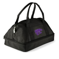 Kansas State Wildcats Potluck Insulated Casserole Tote Bag
