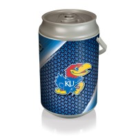 University of Kansas Jayhawks  Mega Can Cooler