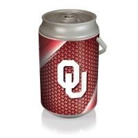 University of Oklahoma Sooners Mega Can Cooler