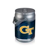 Georgia Tech Yellow Jackets Can Cooler