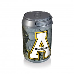 Appalachian State Mountaineers Mini Can Cooler