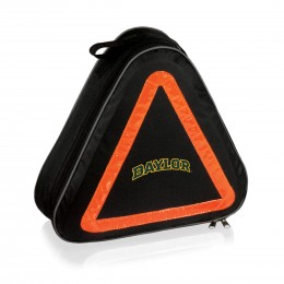 Baylor University Bears Emergency Roadside Kit