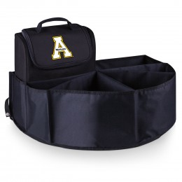 Appalachian State Mountaineers Trunk Boss Organizer with Cooler