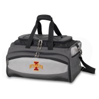 Iowa State Cyclones Buccaneer Cooler and Grill Set