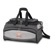 University of Virginia Cavaliers Buccaneer Cooler and Grill Set