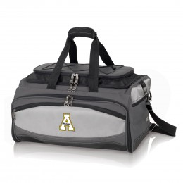 Appalachian State Mountaineers Buccaneer Cooler and Grill Set
