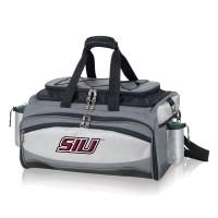 Southern Illinois University Salukis Vulcan Cooler and Grill Set