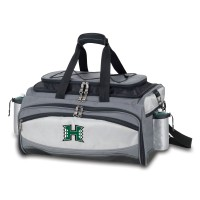 University of Hawaii Warriors Vulcan Cooler and Grill Set
