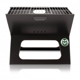 Colorado State Rams X-Grill