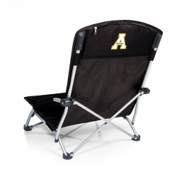 Appalachian State Mountaineers Tranquility Beach Chair