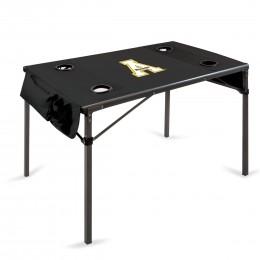 Appalachian State Mountaineers Travel Table