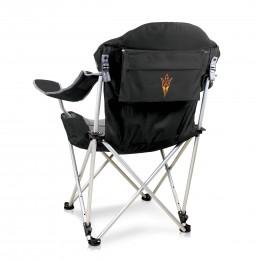 Arizona State Sun Devils Reclining Camp Chair