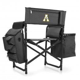 Appalachian State Mountaineers Fusion Folding Chair