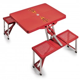 Arizona State Sun Devils Picnic Table