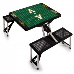 Appalachian State Mountaineers Picnic Table Sport