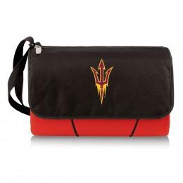 Arizona State Sun Devils Blanket Tote