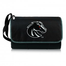 Boise State Broncos Blanket Tote