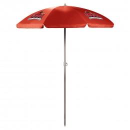 University of Lamar Cardinals Umbrella