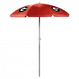 University of Georgia Bulldogs Umbrella