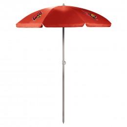 University of Louisville Cardinals Umbrella
