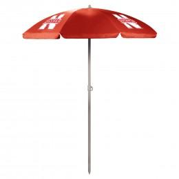 University of Nebraska Cornhuskers Umbrella
