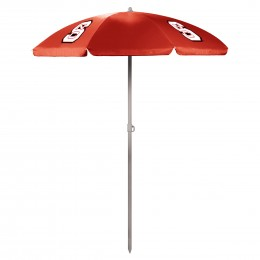 North Carolina State Wolfpack Umbrella