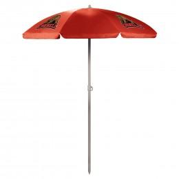 Cornell University Bears/BigRed Umbrella