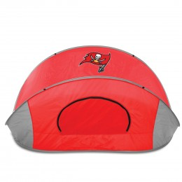 Tampa Bay Buccaneers Manta Sun Shelter - Red