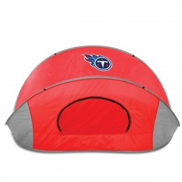Tennessee Titans Manta Sun Shelter - Red