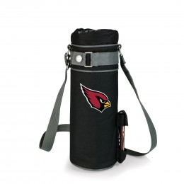 Arizona Cardinals Wine Sack with Opener
