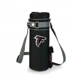 Atlanta Falcons Wine Sack with Opener