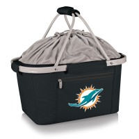 Miami Dolphins Metro Insulated Basket