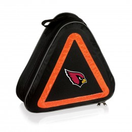 Arizona Cardinals Roadside Emergency Kit