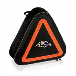 Baltimore Ravens Roadside Emergency Kit