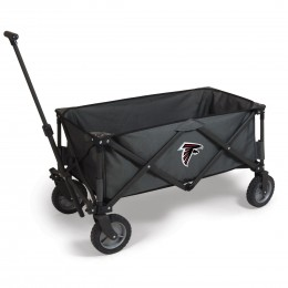 Atlanta Falcons Adventure Wagon