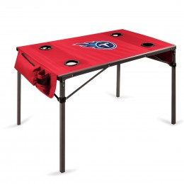 Tennessee Titans Travel Table