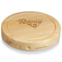 St. Louis Rams Brie