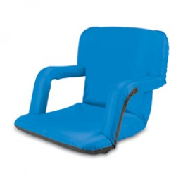Picnic Time 618-00-138 Reclining Ventura Seat